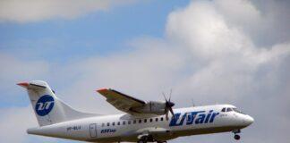 В России экстренно сел самолет с десятками детей на борту