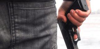 В Запорожье конфликт ромов закончился стрельбой — СМИ