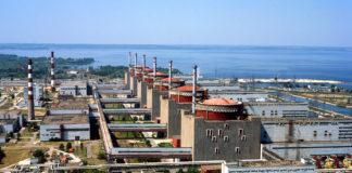 На Запорожской АЭС подключили энергоблок после ремонта