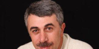 Комаровский разрушил миф об оксолиновой мази