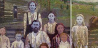 В Сети рассказали историю семьи с голубой кожей