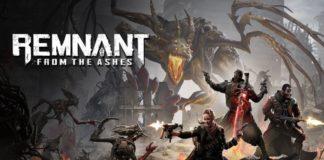 E3 2019: авторы шутера Remnant: From The Ashes показали сюжетный трейлер
