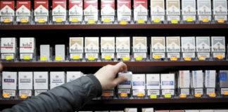Ученые выявили самую опасную разновидность сигарет