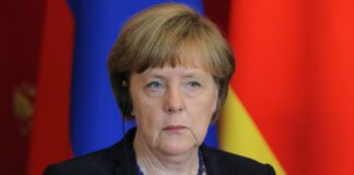 Меркель раскритиковала СДПГ