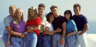 В Сети появилось превью продолжения культового сериала Беверли-Хиллз 90210