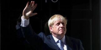 Елизавета II назначила нового премьера Британии