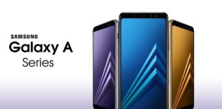 Samsung готовит еще 2 смартфона серии Galaxy A