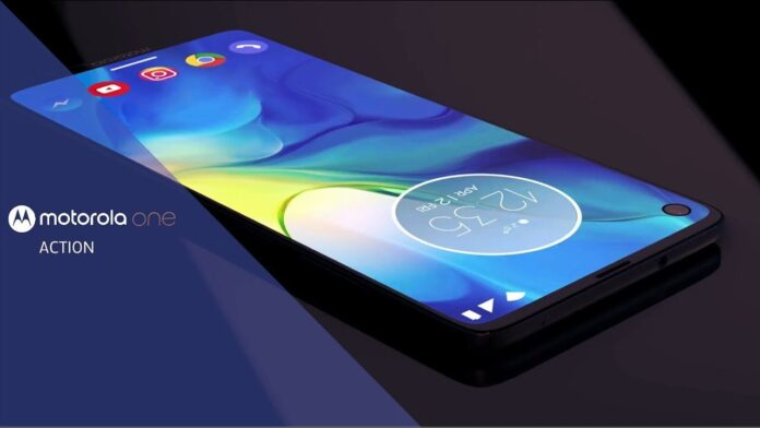 Инсайдер объявил оразработке телефонов Motorola One Macro иMotorola One Action