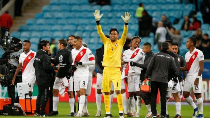 Image result for peru national team