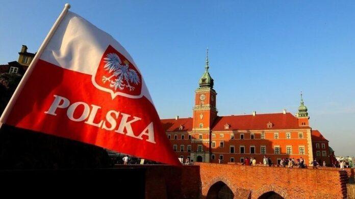 Путина не пригласили в Польшу на годовщину начала Второй мировой войны