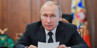 Путин готов ко встрече по Украине в любом формате