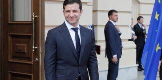 Зеленский хочет запретить бывшим топ-чиновникам быть у власти