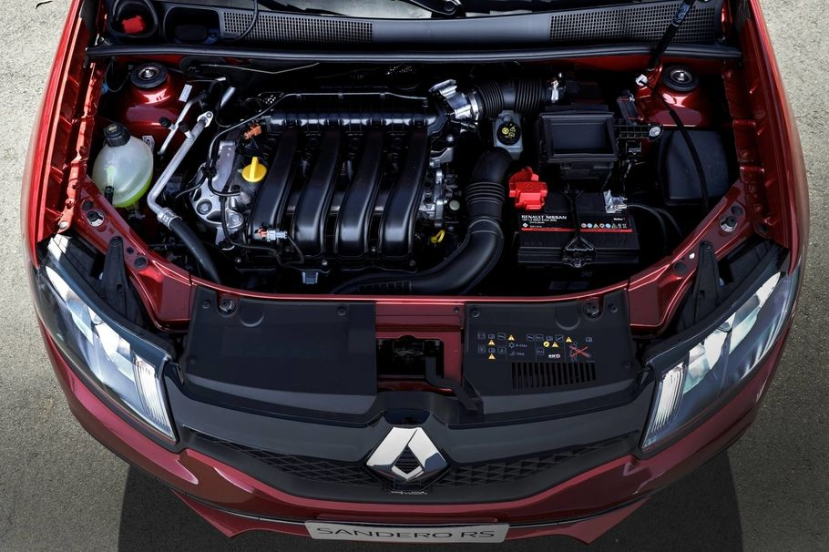 Renault has presented the