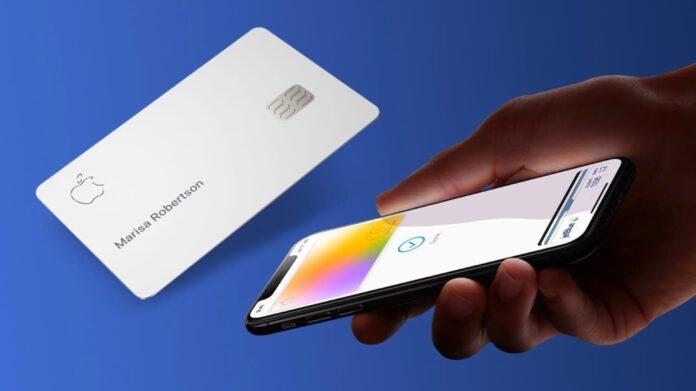 Apple Card оказалась очень непрактичной