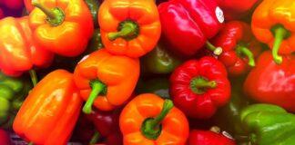 Назван овощ, который содержит больше витамина С, чем цитрусовые