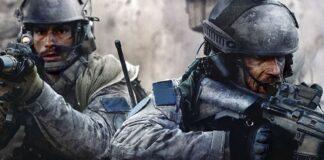 24 минуты мультиплеера Call of Duty: Modern Warfare