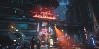 Поляки разработали еще один Cyberpunk 2077