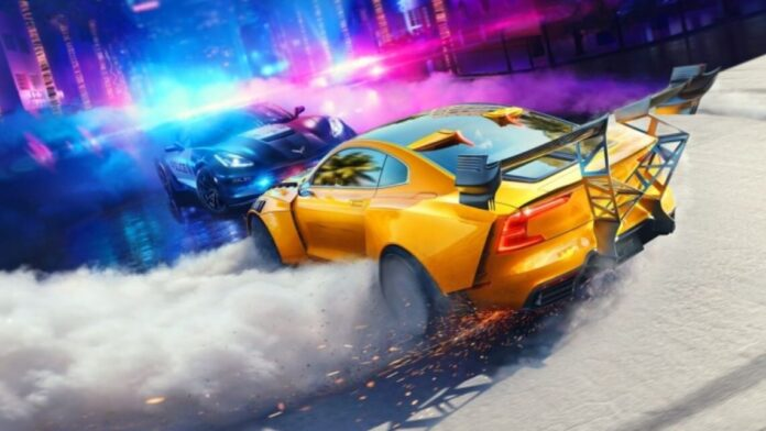 Need for Speed Heat has convenience microtransactions