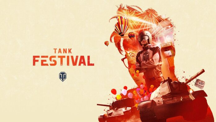 In World of Tanks there will be a major