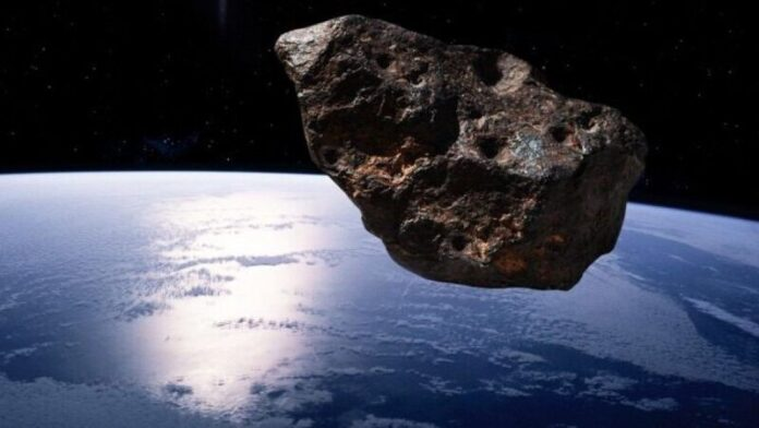 328-Foot NEO To Zip Past Earth On Friday — NASA Asteroid Tracker