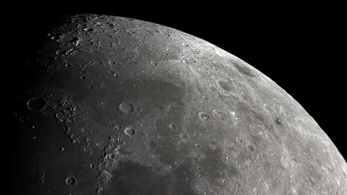 China lands rover on dark side of the moon
