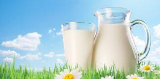 Специалисты рассказали, как молоко влияет на похудение