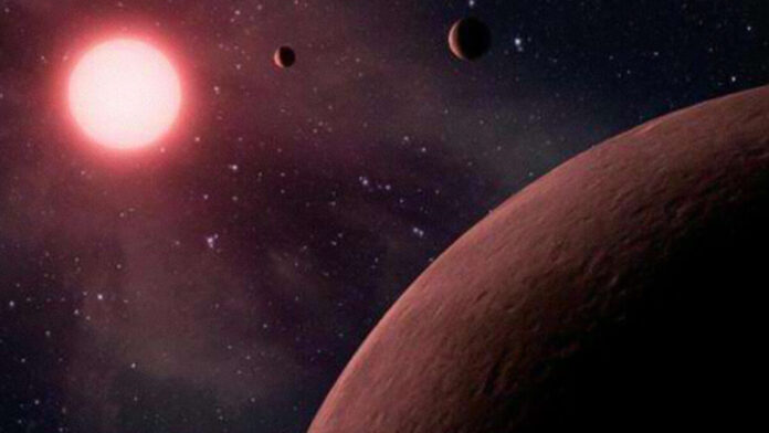 Exoplanets could host abundant life - even BETTER than Earth, scientists discover