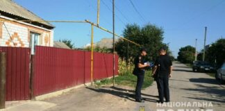 Под Одессой мужчина убил жену и застрелился