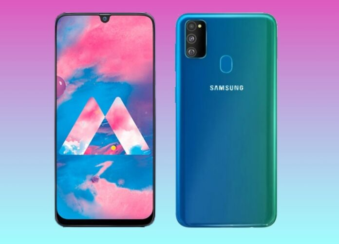 Samsung Galaxy M30s Specifications, Release Date, Latest News