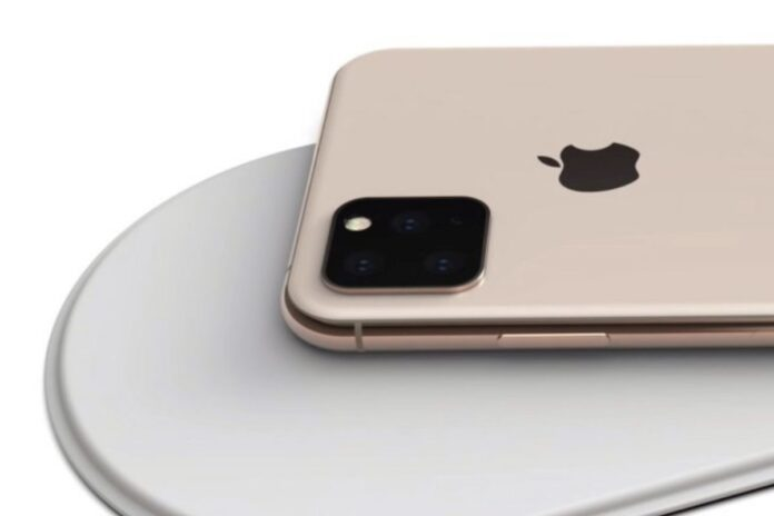 IPhone 11 Specifications Tipped by Alleged Geekbench Listing, 4GB RAM Listed