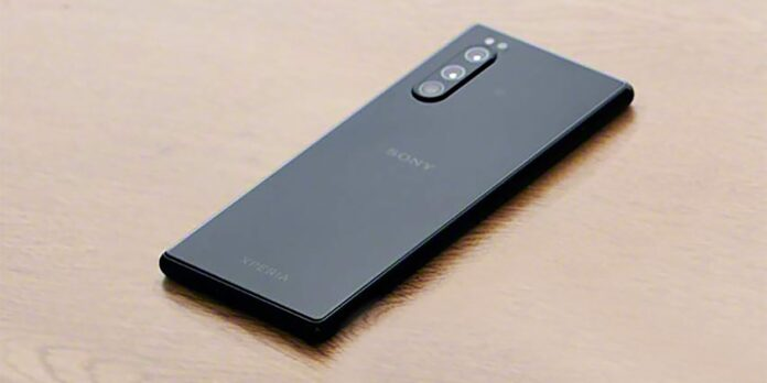 Leaked Sony Xperia 2 Renders Showcase The Device In All Its Glory