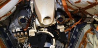 Робот «Федор» больше не вернется в космос
