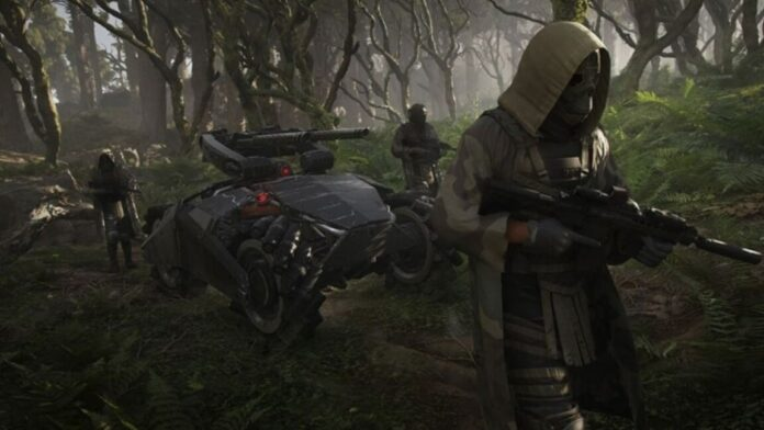 Kicks off open beta test Tom Clancy's Ghost Recon Breakpoint