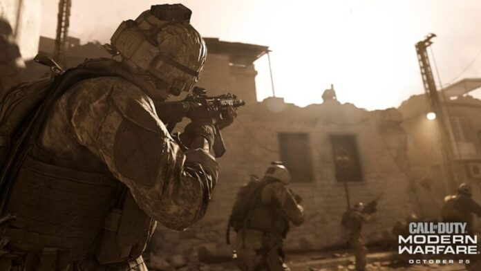 Опубликованы системные требования Call of Duty: Modern Warfare