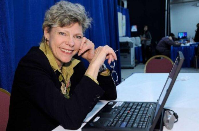 ВСША скончалась влиятельная журналистка