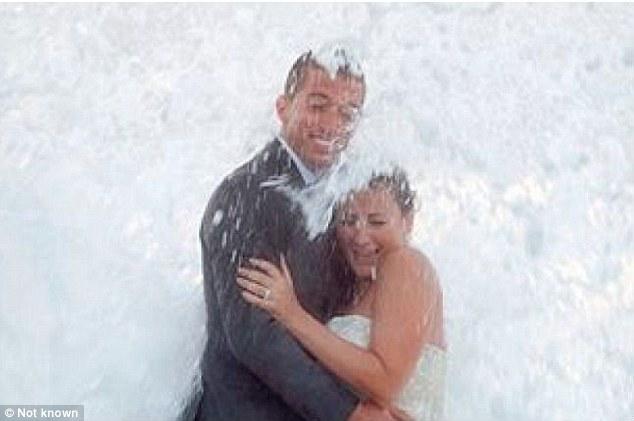 Смешные фотки, которые в свадебном альбоме будут лишними