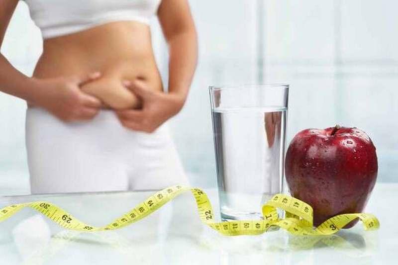 Фитнесс-тренер подсказала, на сколько можно похудеть за неделю без вреда для здоровья