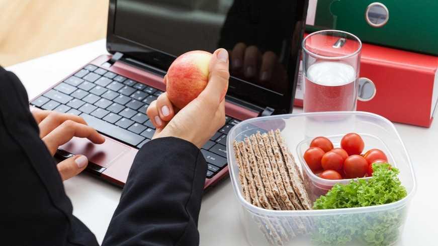 Назван способ похудеть при сидячем образе жизни