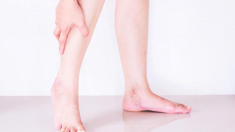 Названы тревожные симптомы тромбоза вен