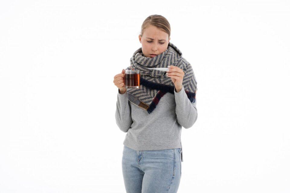 Сезон простуд: как не заболеть этой зимой