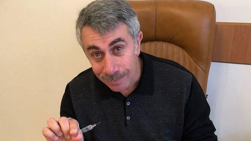Доктор Комаровский назвал правила прогулок с детьми во время карантина