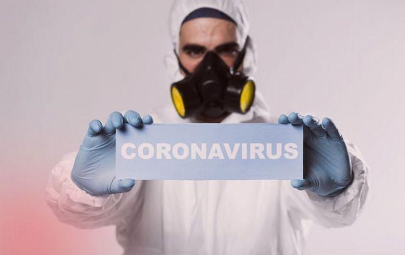 В ВОЗ заявили о пике коронавируса в Европе