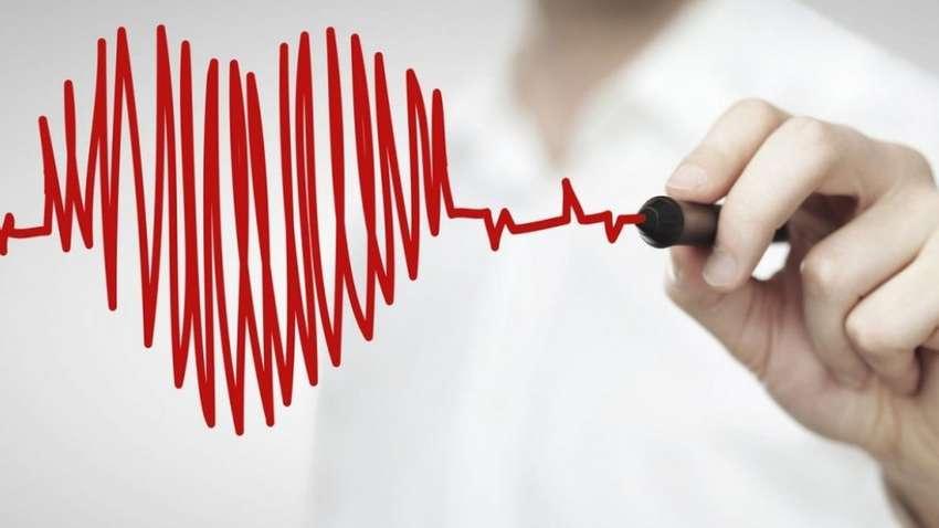 Медики назвали правила, способные предотвратить инфаркт