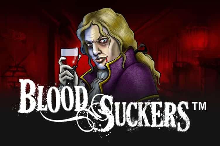 bloodsuckers netent slot 1