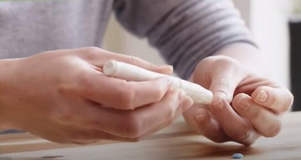 Назван простой способ понизить уровень сахара в крови