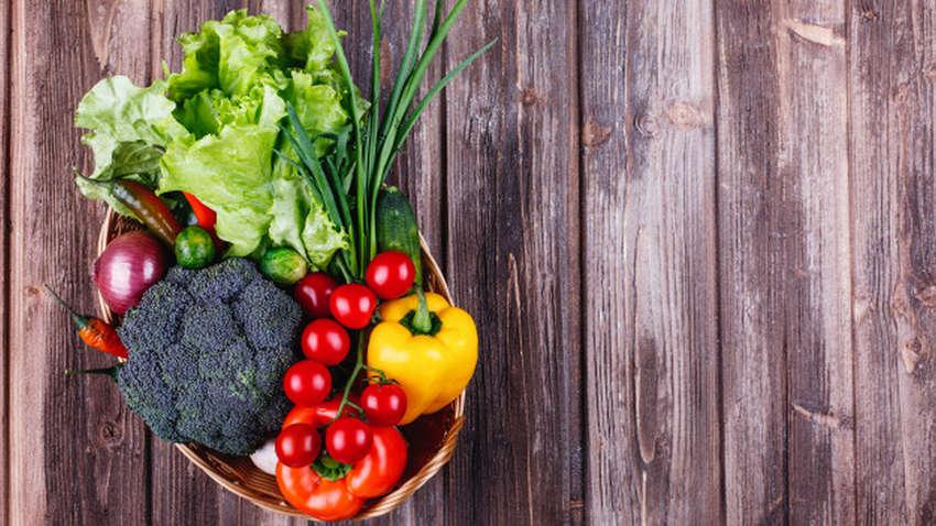 Назван овощ, снимающий боль в суставах