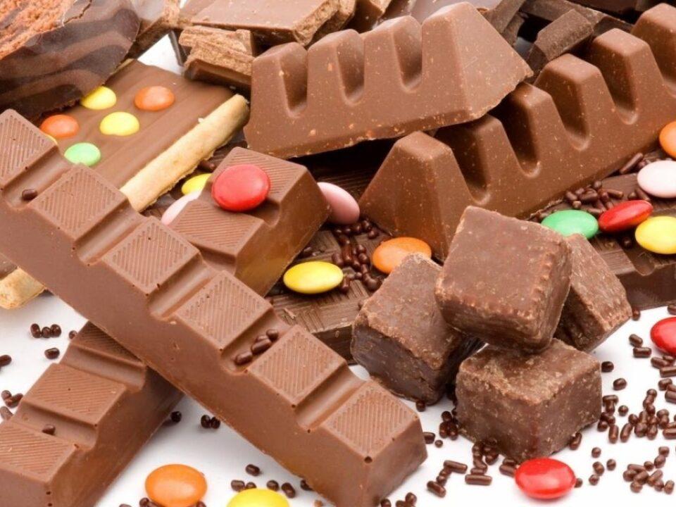 Названы способы избавиться от тяги к сладкому
