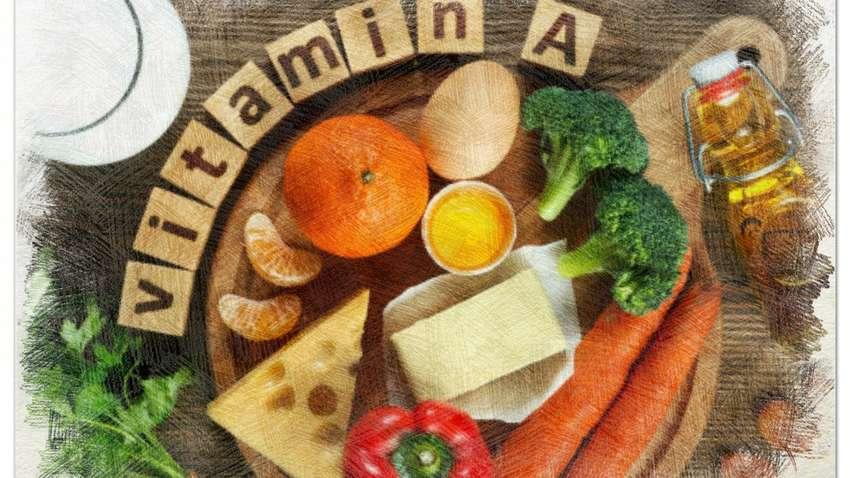Названы болезни, при которых важно получать больше витамина А