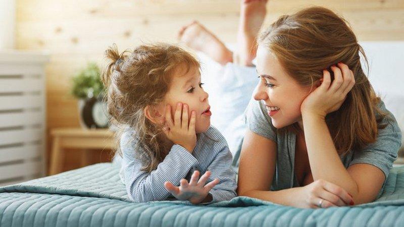 Названы главные правила воспитания счастливого и успешного ребенка