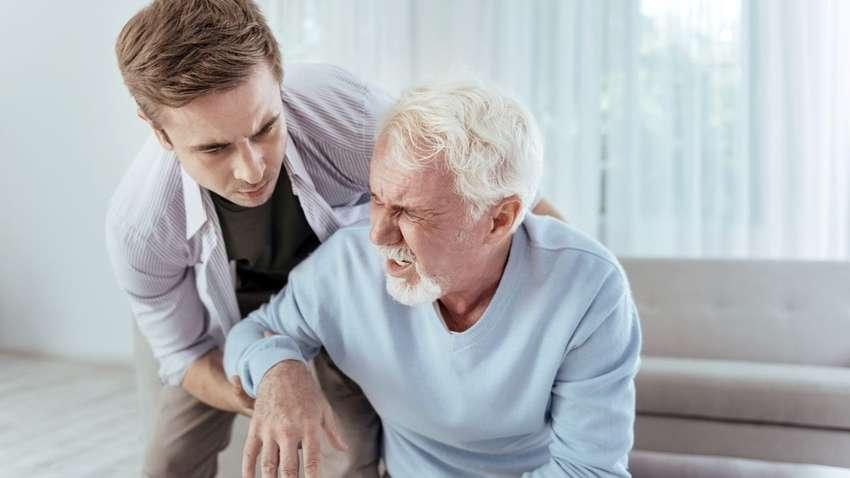Простые правила, позволяющие избежать инсульта